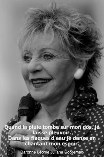 Baronne Léonie Juliana Cooreman